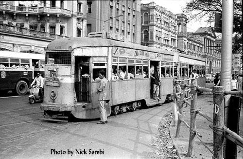 Kontinuity and Change: Calcutta and Kolkata