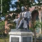 Statue Man