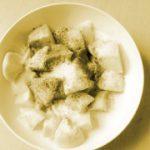 Lemon Pickles for Lent