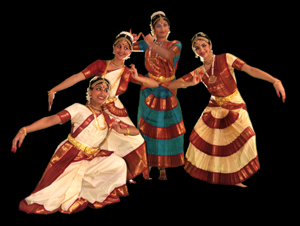 Bharatanatyam at Its Finest