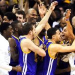 Golden Warriors Win NBA Finals 2015!!