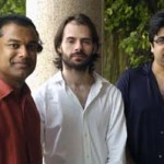 Indian Music Gets Jazzed