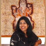 A Conversation with Chitra Banerjee Divakaruni