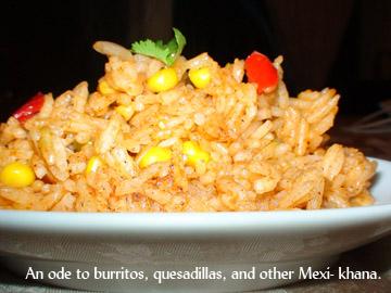 Ode to Mexi-khana