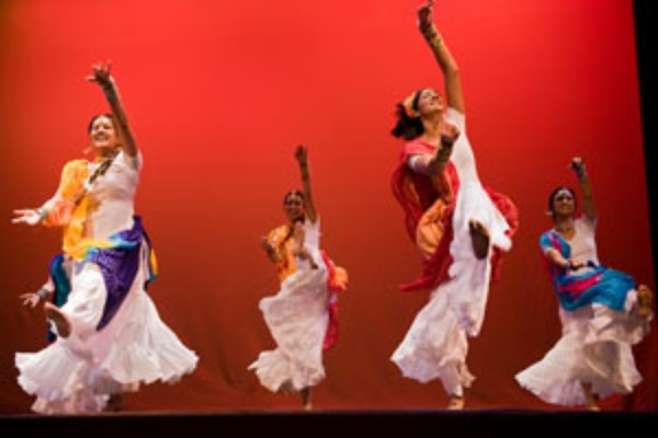 Bhangra, Bliss, and the Beat
