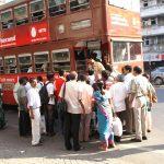 Bombay Bus