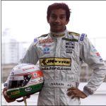 Karthikeyan Win Most Popular Driver Award