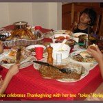 Our Desi Thanksgiving