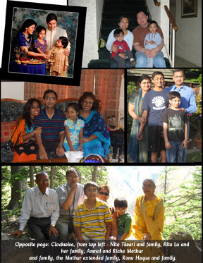 The Ethos of Family