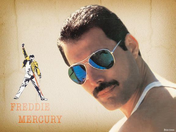 Finding Freddie