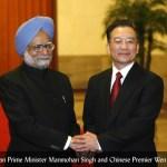 India v. China