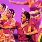 Dancing on the Ganga