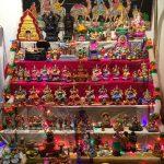 Golu—The Festival of Nine Nights