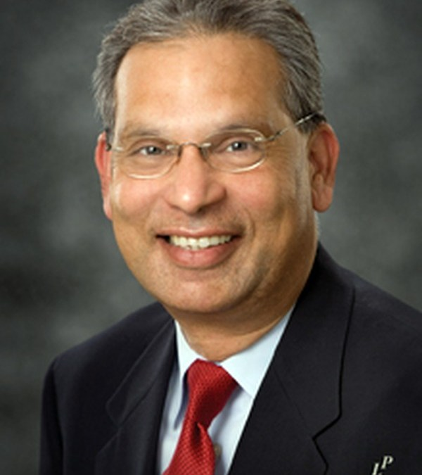 Councilmember Harish Jajoo Bids To Be Sugarland City's First South Asian Mayor