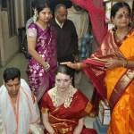 Becoming Krishna