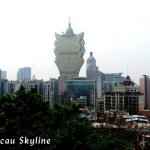 Macau—Las Vegas of the East