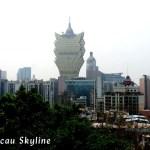 Macau—Las Vegas of the East