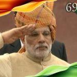 A Grand Reception Awaits PM Narendra Modi in Silicon Valley