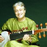 Amjad Ali Khan comes to Stanford