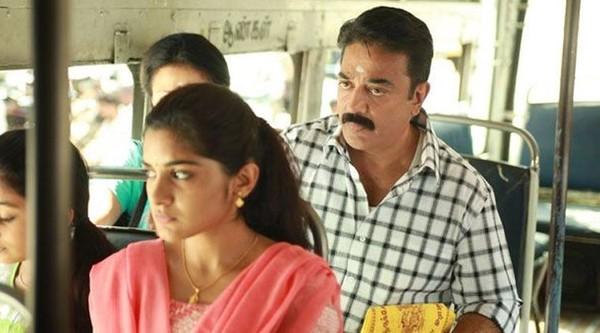 Papanasam, the Tamil Remake is Faithful to the Malayam Movie, Drishyam