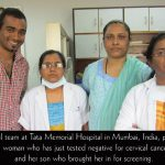 Preventing Cervical Cancer with Vinegar