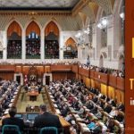 Three Sikhs Are Cabinet Ministers. Punjabi Becomes Third Official Language Of Canada's Parliament.