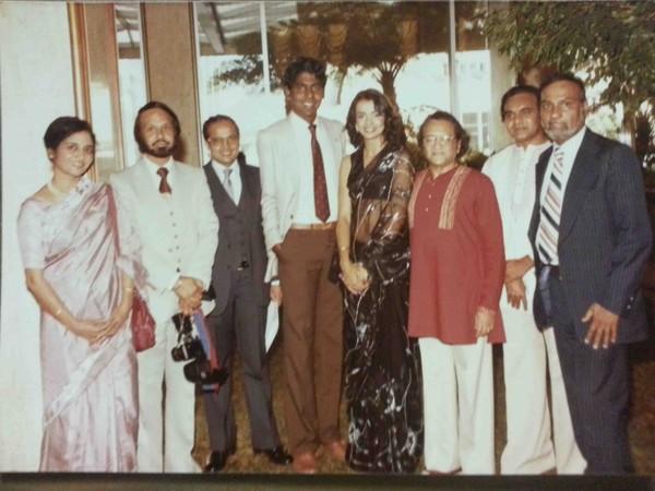 A Tribute to Ravi Shankar