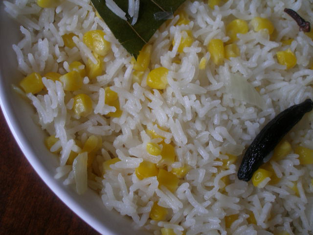 The Courtly Pulao