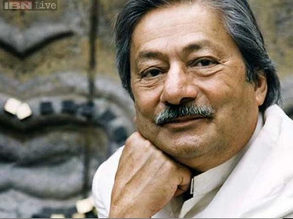 Veteran Actor Saeed Jaffrey Passes Away at 86