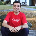 He Owned Google.com. Gave It to Charity