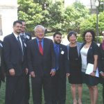 A Day at the California State Capitol