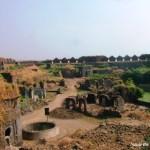 The Invincible Fort of Murud Janjira