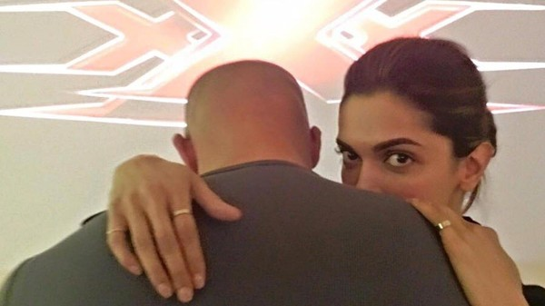 Deepika Padukone To Start Shooting for XXX Sequel in February