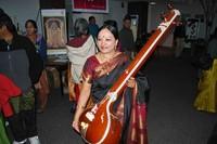 Global Spotlight on Jayashree Varadarajan