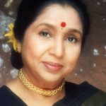 Asha Bhosle Comes to the Bay