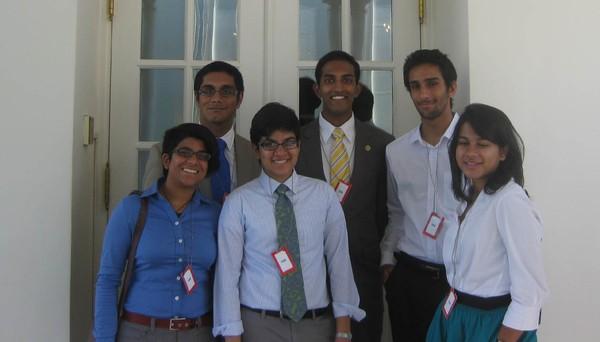 Washington Leadership Program Looking for Interns