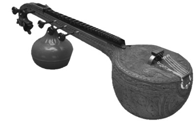 The Veena Maker
