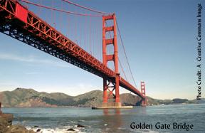 The Bridge that Spans the Globe