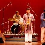 Karnatik Music Meets Jazz