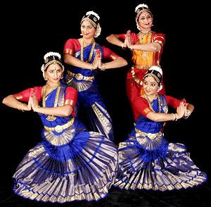 A Unique Multicultural Dance Celebration