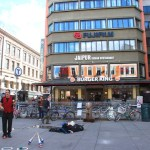 Searching for India in Scandinavia
