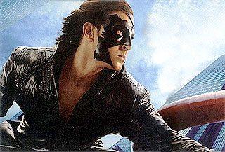 Masked Fury