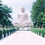 On the Buddhist Trail