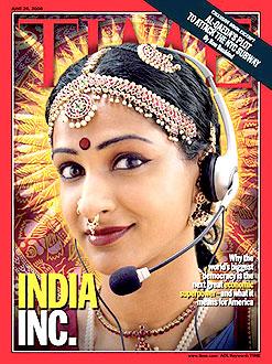 Thinking India, Thinking Asia