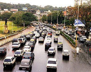 Delhi Diary