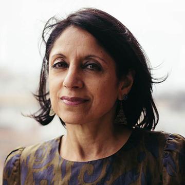 Master Storyteller: Nilita Vachani