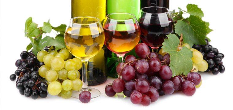 Draksha Rasa – Grape Essence: The Art of Wine Pairing With Indian Food
