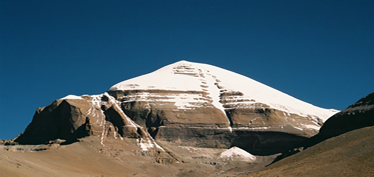 All You Need to Know About Doing a Parikrama Around Mt. Kailash