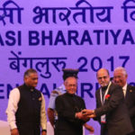 Pravasi Bharatiya Convention for Overseas Indians Held