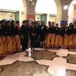 Air India Celebrates International Women's Day with All-Women Crew Flight